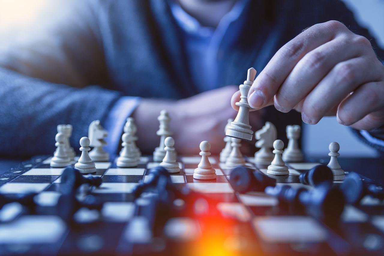 営業リーダーに必要なたった一つの役割