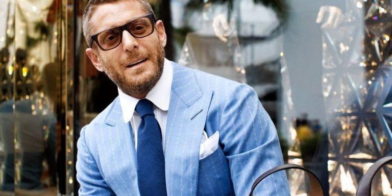 簡単!売れる営業マンの正しいスーツの着こなし術