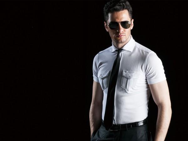 【営業必見】半袖ワイシャツをお洒落に着こなそう!